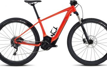 Specialized Turbo Levo HT Specialized Turbo Levo HT